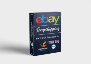 EBAY DROPSHIPPING ( ENGLISH )